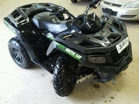 Salvage Arctic Cat 700 EFI